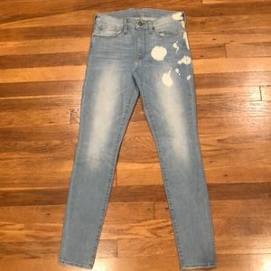 💖 Lucky Brand Skinny Jeans